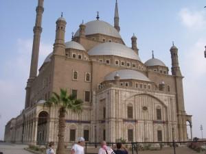 Cairo - Moschea di Alabastro