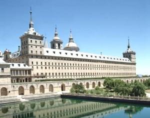 Palazzo-monastero dell'Escorial