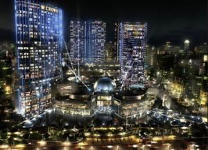 La lussuosissima Macao