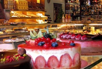 Foix de Sarria - pasticceria Barcellona