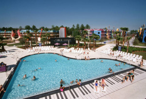 Disney's All-Star Resort, Florida, USA.