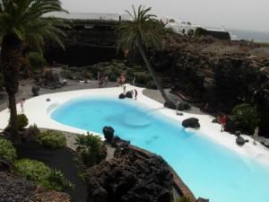 Jameos del Agua – Lanzarote