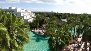Maspalomas & Tabaiba Princess Resort – Gran Canaria